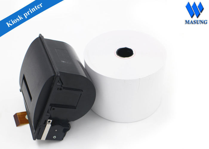 Label Sticker Panel Mount Kiosk Receipt Printer