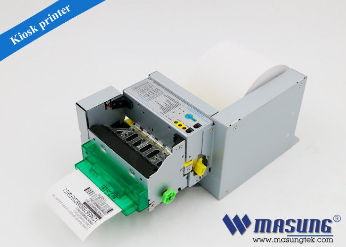 Reliable Small USB Kiosk Thermal Printer Linux Thermal Paper Printer
