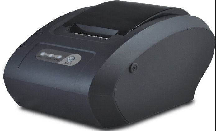 85mm Linux USB POS Network Thermal Printer for Restaurent With Ultra Big Paper Buck